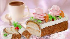 """Торт """"Сказка"""" по ГОСТ у: пошаговые рецепты с фото для легкого приготовления"""