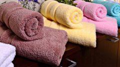 Как восстановить мягкость старых махровых полотенец