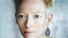 Тильда Суинтон: биография, карьера и личная жизнь