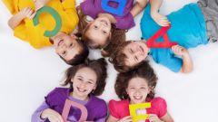 Почему важно изучать английский язык именно с детства