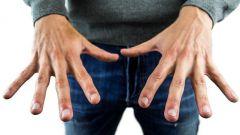 Почему белеют ногти