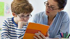 Какие речевые проблемы можно избежать перед поступлением ребенка в школу