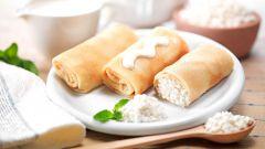 Блинчики с начинкой из творога: пошаговые рецепты с фото для легкого приготовления