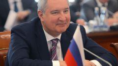 Дмитрий Рогозин: биография, творчество, карьера, личная жизнь