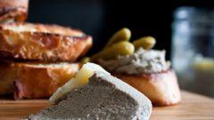 Печеночный паштет из говяжьей печени: пошаговые рецепты с фото для легкого приготовления