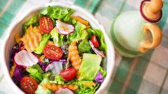 Соусы-заправки для салатов: пошаговые рецепты с фото для легкого приготовления