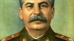 Иосиф Сталин: биография, творчество, карьера, личная жизнь