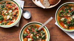 Супы из языка: пошаговые рецепты с фото для легкого приготовления