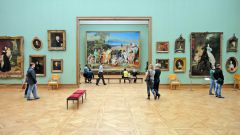 Можно ли снимать в Третьяковской галерее