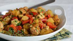 Жаркое из овощей: пошаговые рецепты с фото для легкого приготовления