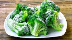 Как приготовить замороженную капусту брокколи: пошаговые рецепты с фото для легкого приготовления