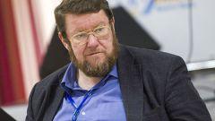 Сатановский Евгений Янович: биография, карьера и личная жизнь