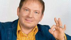 Федорцов Андрей Альбертович: биография, карьера, личная жизнь