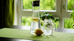 Лимонная вода для похудения: правда или миф?