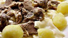 Бешбармак с картошкой: пошаговые рецепты с фото для легкого приготовления