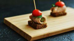 Закуска из слив: пошаговые рецепты с фото для легкого приготовления