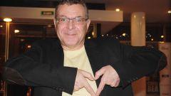 Андрей Ургант: биография, творчество, карьера, личная жизнь