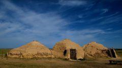 Древний город Аркаим: обломки утраченной цивилизации