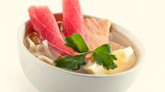 Суп из тунца: пошаговые рецепты с фото для легкого приготовления
