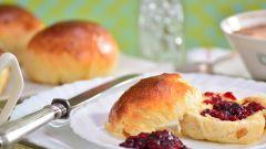 Пышки в духовке: пошаговые рецепты с фото для легкого приготовления