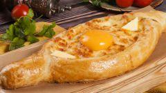 Хачапури с творогом: пошаговые рецепты с фото для легкого приготовления