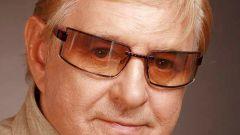 Виктюк Роман Григорьевич: биография, карьера, личная жизнь