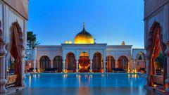 Отдых в городах Марокко