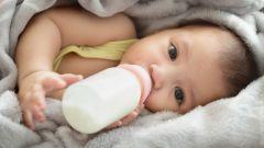 Что делать, если у ребенка аллергия на молочные продукты