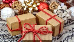 Что купить маме на Новый год 2019 – лучшие съедобные подарки