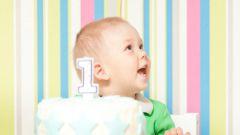 Варианты подарков мальчику на день рождения в 1 год