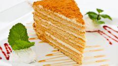 Медовые коржи для торта: пошаговые рецепты с фото для легкого приготовления