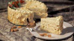 Бисквит миндальный: особенности приготовления