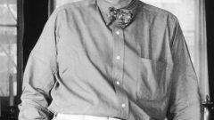Теодор Драйзер: биография, карьера и личная жизнь