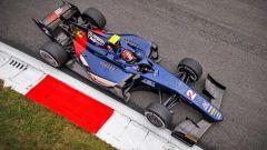 Российская команда покинула Формулу 2