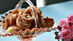 Розочки из творога: пошаговые рецепты с фото для легкого приготовления