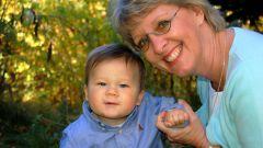 Как наладить отношения с бабушками и дедушками своих детей