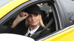 Стоит ли работать в такси на своей машине