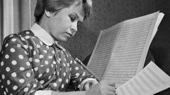 Александра Николаевна Пахмутова: биография, карьера и личная жизнь