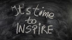 Как активировать вдохновение: 4 совета