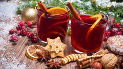 Алкогольные коктейли на Новый год 2019