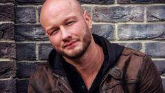 Никита Панфилов: биография, карьера, личная жизнь