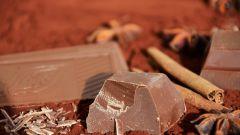 Интересные и вкусные факты о шоколаде