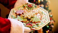 Рождественская выпечка: традиционные рецепты