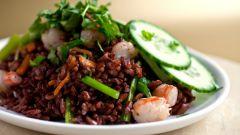Красный рис: пошаговые рецепты с фото для легкого приготовления