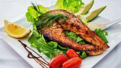 Рецепты стейка кеты в духовке: пошаговые рецепты с фото для легкого приготовления