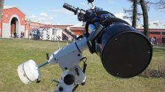 Наблюдают ли астрономы днём?