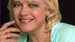 Любовь Руденко: биография, личная жизнь