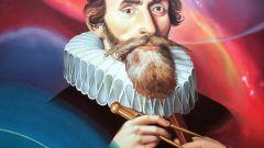 Иоганн Кеплер: биография, творчество, карьера, личная жизнь