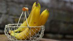 Кому нельзя есть бананы