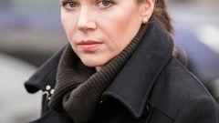 Актриса Редникова Екатерина: биография, фильмография и личная жизнь